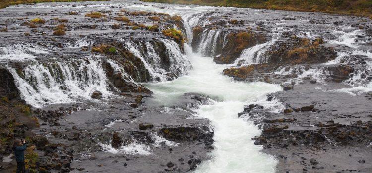 Décrire son dernier lieu de vacances : L'Islande